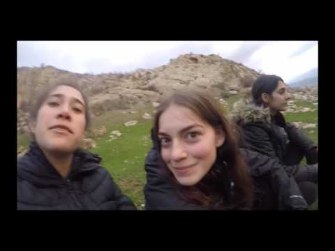 Hiking trip to Vayots Dzor