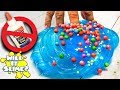 TESTING 5 NO GLUE SLIME RECIPES! HOW TO MAKE SLIME WITHOUT GLUE!