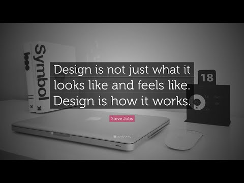 27 Steve Jobs Quotes On Life, Passion And Design
