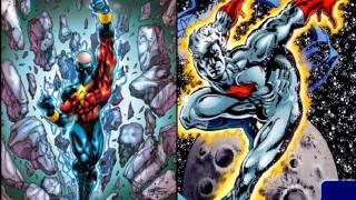 Marvel vs DC - Ultimate Battle
