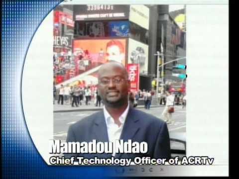 BoppuKognak Tekhe Gaye. Guest: Mamadou Ndao CTO ACRTv. 11272013