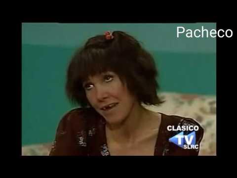 Los Caquitos - La Media Hermana de la Chimoltrufia