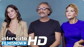 TUTTA UN'ALTRA VITA (2019) | Alessandro Pondi, Paola Minaccioni e Ilaria Spada parlano del film