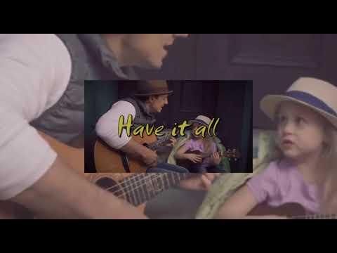 Jason Mraz - Have it all - Lyrics English - Español