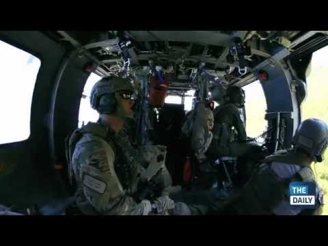 Pararescue: The Ultimate Warriors