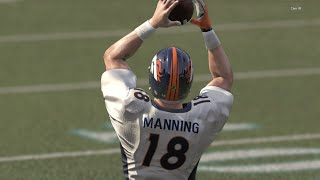 GREATEST INTERCEPTION YOU'LL EVER SEE! - Madden 16 Ultimate
