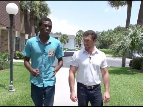 Powerful Documentary on Homeless Youth in Broward County, Florida