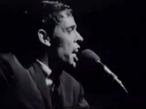 Jacques Brel - Amsterdam live