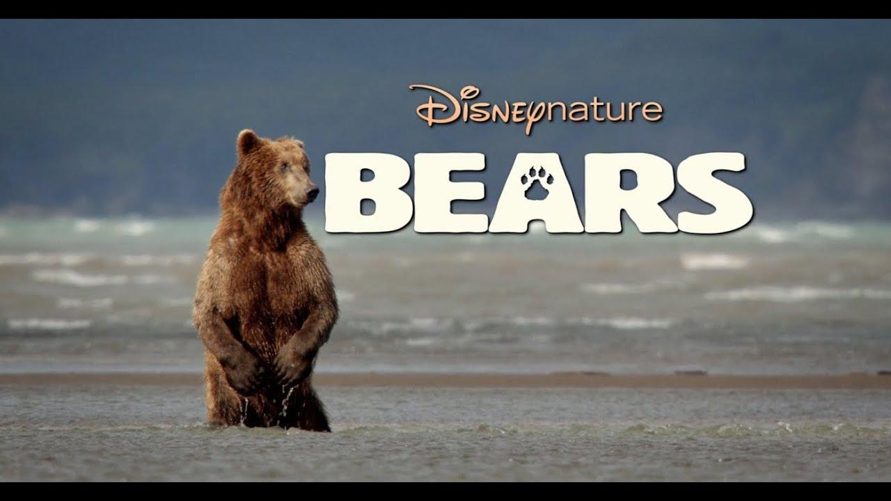 Disneynature: Bears (2014)
