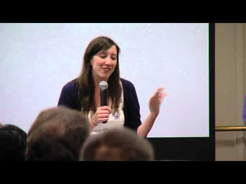 2014 PRG Symposium - Active Mind Game Golf Case Study - Panel Discussion