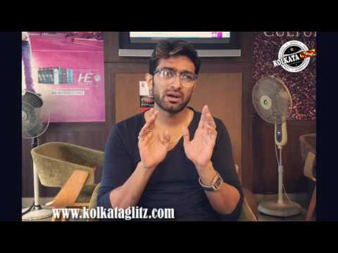 Kolkata GlitZ Rapid Fire With Actor Jeetu Kamal