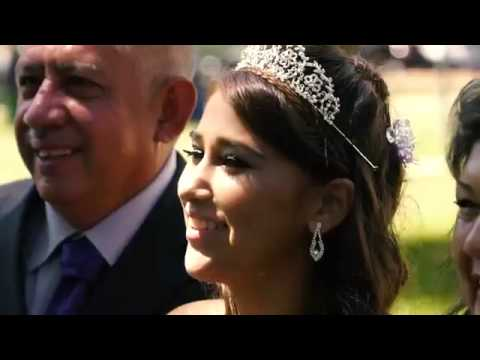 Sara's Quinceañera Video - Complete