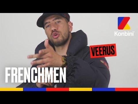 Youtube: #Frenchmen2018 – Veerus, un freestyle sobre et efficace