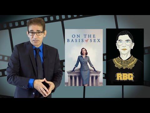 كيف حققت القاضية روث بادر غينسبورغ المساواة للنساء في الولايات المتحدة.؟  - 13:54-2019 / 3 / 12