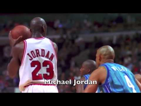 My List of the Top 100 Basketball Players--The FilmSage