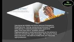 AAA Insurance CSAA Insurance Group