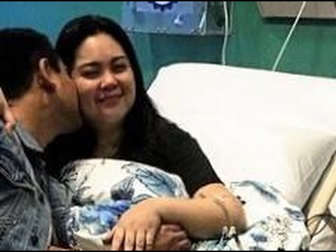 Why Claudine Barretto Had Surgery & Why She