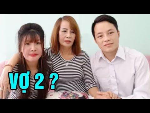Cô Dâu 62 Tuổi Bất Ngờ Công Khai Vợ 2 của Chồng 26 Tuổi Gây X,ô,n X,a,o ? - TIN TỨC 24H TV
