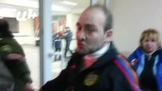 Վնասված դատապարտյալներ են բերվել հիվանդանոց /ամբողջական տեսանյութ/