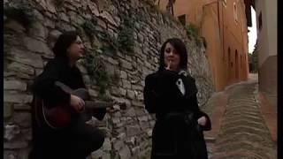 """DOCUMENTARIO GIRATO A SAN SEVERINO dal dvd """"LIVE IN ITALIA"""""""