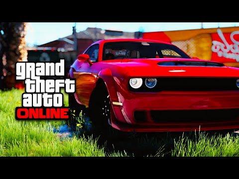 Grand Theft Auto 5 Online - Tuning Treffen! (wpo Crew & Freunde) von YouTube · Dauer:  32 Minuten 6 Sekunden