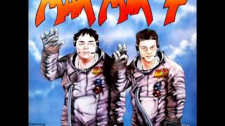 MEGAMIX, MAX MIX 7 RADIO CLUB 25.wmv