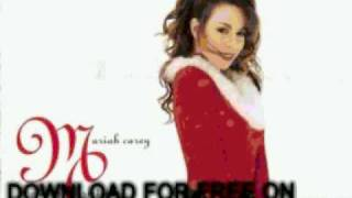 mariah carey - Joy To The World - Merry Christmas