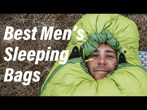 GearJunkie's Best Men's Sleeping Bags of 2019