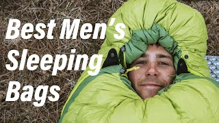 GearJunkie's Best Men's Sleeping Bags of 2019