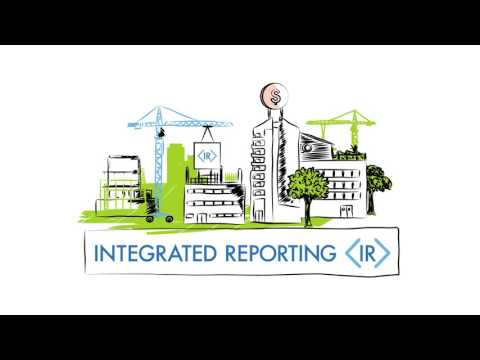 Introducing Integrated Reporting
