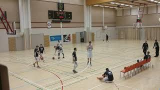 Aalto-Basket - ToPoLa (15.12.2018)