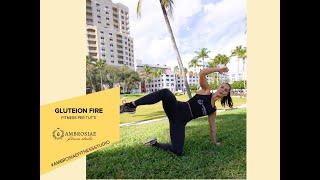 Download lagu AMBROSIAE FITNESS STUDIO mini session | GLUTEI ON FIRE