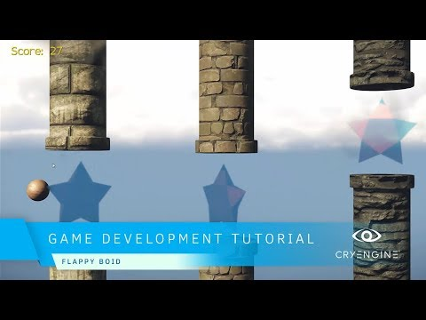 CryTek presents the news of its CryEngine 5.5