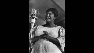 Watch Mahalia Jackson Im Going To Live The Life I Sing About In My Song video