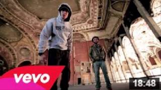 Vevo Presents- Shady CXVPHER ft Eminen (Vevo)