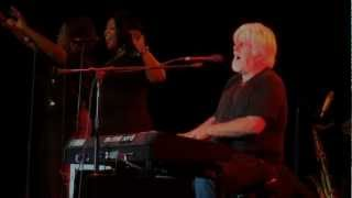 Michael McDonald - Yah Mo B There - Live At Morongo Casino In The Ballroom