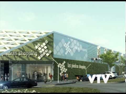 VTV NOTICIAS: SHOPPING LAS PIEDRAS