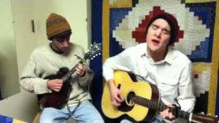 Where Have All The Mountains Gone - Sam Gleaves and Jordan
