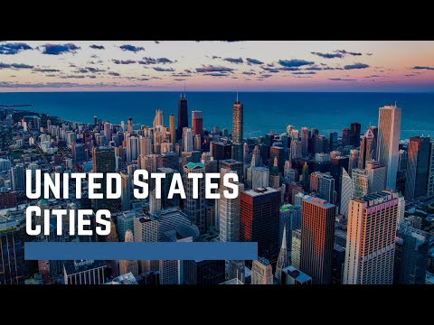 Top 10 Most Famous Cities To Visit In United States
