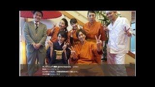 市川美織、映画『饗-おもてなし-』でヒロイン役 キンコン梶原らと共演 -...