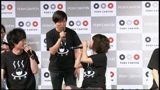 10月に行われたTVアニメ「美男高校地球防衛部LOVE!」制作発表会 http:/...