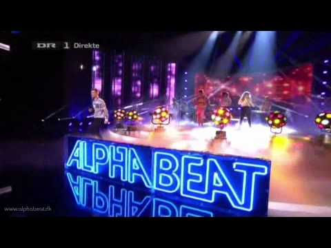 Alphabeat - Show Me What Love Is (Live @ Sport 2012)