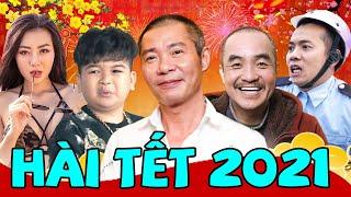 Hài Tết 2021 | Gái Quê Ra Phố Full HD | Phim Hài Tết Mới Nhất 2021 | Công Lý, Cu Thóc, Việt Bắc