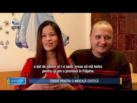 Asta-i Romania(28.02.2021) - Dragoste la primul click! Credit pentru o mireasa exotica!