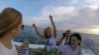 Аренда Яхт Сочи(, 2016-10-07T09:02:33.000Z)