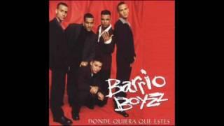 Barrio Boyzz-Cerca de ti