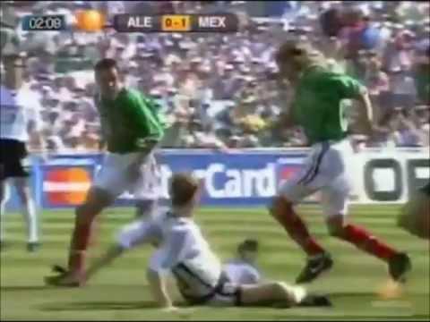 Seleccion Mexicana Goles Emotivos (Narraciones Originales)