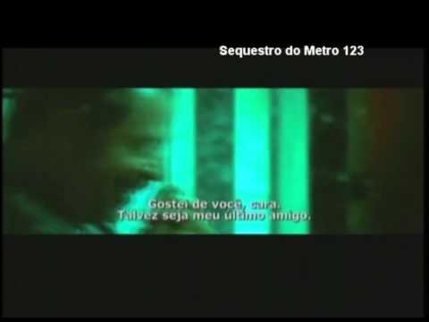Trailer do filme O Sequestro do Metrô 1 2 3