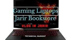PowerFul Gaming Laptops In JARIR BOOKSTORE Saudi Arabia By Technical Maroof