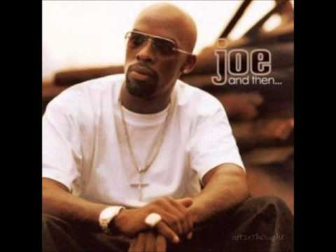 Joe  More & More